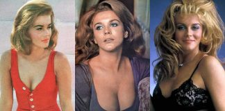 49 Ann-Margret Hot Pictures Are Too Delicious For All Her Fans