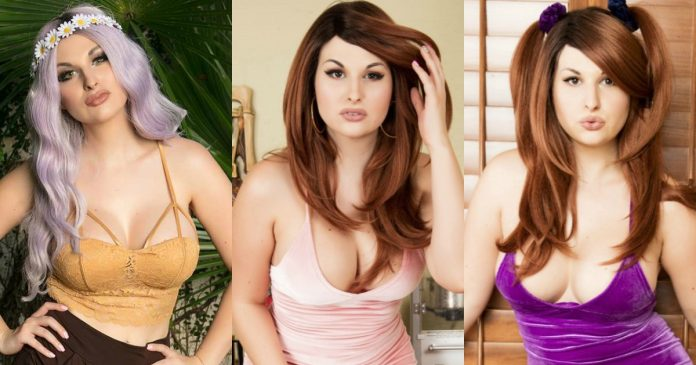 49 Bailey Jay Hot Pictures Are So Damn Hot That You Can't Contain It