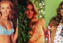 49 Barbara Bouchet Hot Pictures Will Make You Drool Forever