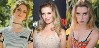 49 Barbara Dunkelman Hot Pictures Will Drive You Nuts For Her