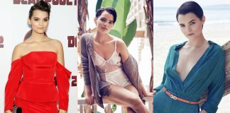 49 Brianna Hildebrand Hot Pictures Will Blow Your Minds