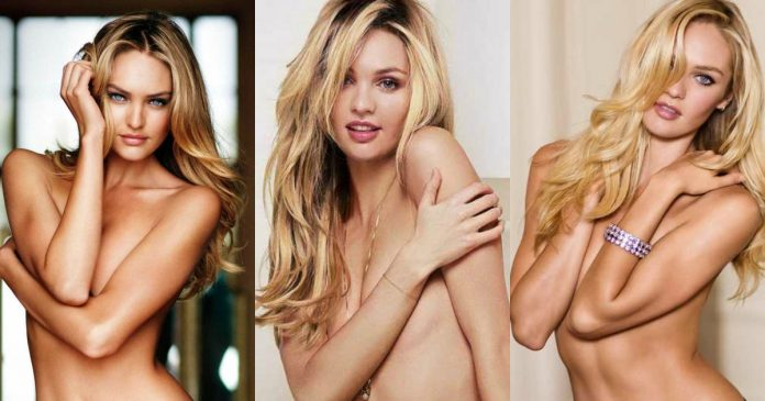 49 Candice Swanepoel Hot Pictures Will Drive You Nuts For Her