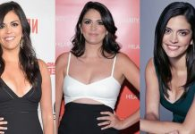 49 Cecily Strong Hot Pictures Will Get You All Sweating