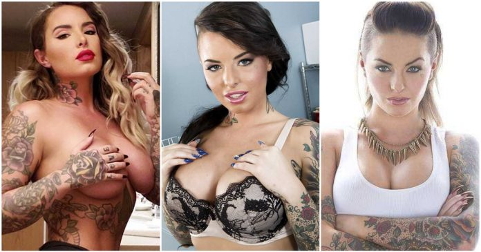 49 Christy Mack Hot Pictures Will Prove That She Is Sexiest Woman In This World