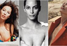40 Christy Turlington Hot Pictures Are So Damn Hot That You Can't Contain It