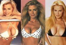 49 Cindy Margoli Hot Pictures Will Get You All Sweating