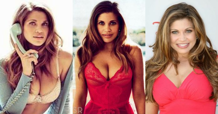 49 Danielle Fishel Hot Pictures Will Drive You Nuts For Her