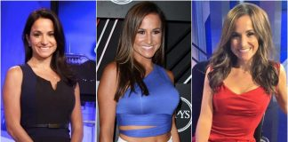 49 Dianna Russini Hot Pictures Are So Hot That You Will Burn