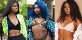 49 Dreezy Hot Pictures Are So Hot That You Will Burn