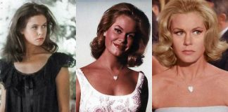 49 Elizabeth Montgomery Hot Pictures Will Prove That She Is Sexiest Woman In This World