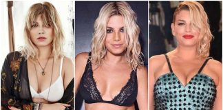 49 Emma Marrone Hot Pictures Will Make You Go Crazy For This Babe