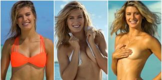 49 Eugenie Bouchard Hot Pictures Will Drive You Nuts For Her