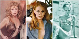 49 Faye Dunaway Hot Pictures Will Drive You Nuts For Her