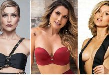 49 Flávia Alessandra Hot Pictures Will Prove That She Is Sexiest Woman In This World