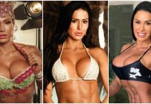 49 Gracyanne Barbosa Hot Pictures Will Drive You Nuts For Her
