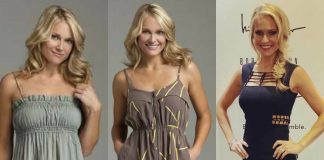 49 Heidi Watney Hot Pictures Are Too Delicious For All Her Fans