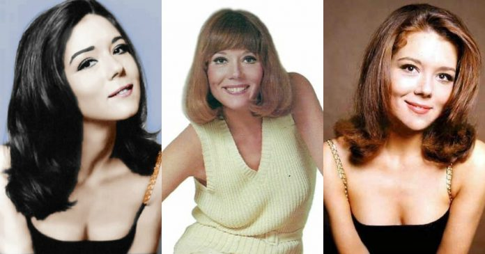 49 Hot Pictures Of Diana Rigg Which Prove She Is The Sexiest Woman On The Planet