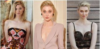49 Hot Pictures Of Elizabeth Debicki Which Will Make Your Day