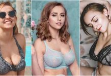 49 Hot Pictures Of Hannah Witton Which Will Make You Fantasize Her