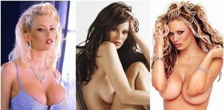49 Hot Pictures Of Jenna Jameson Will Rock Your World