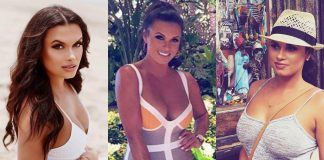 49 Hot Pictures Of Joy Taylor Are Too Damn Appealing