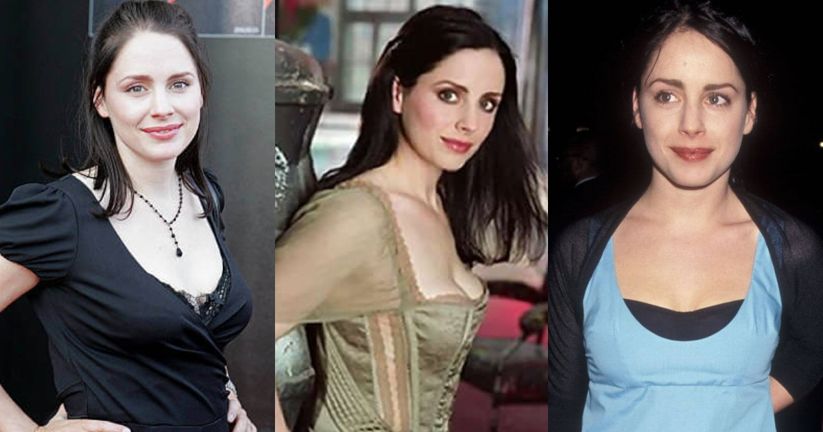 49 Hot Pictures Of Laura Fraser Will Make Your Day A Win | Best Of Comic Books
