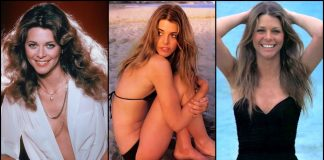 49 Hot Pictures Of Lindsay Wagner Will Blow Your Mind Away