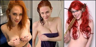 49 Hot Pictures Of Maitland Ward Which Will Make You Forget Your Girlfriend