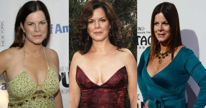 49 Hot Pictures Of Marcia Gay Harden Are Just Too Damn Good