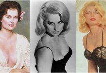 49 Hot Pictures Of Martha Hyer Which Will Are Incredibly Sexy