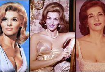 49 Hot Pictures Of Nancy Kovack Which Are Going To Make You Want Her Badly