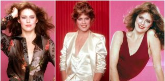 49 Hot Pictures Of Pam Dawber Show Off Her Ultra-Sexy Body