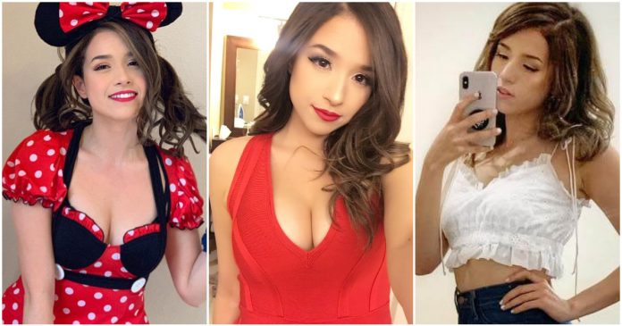 49 Hot Pictures Of Pokimane Which Will Make You Want To Jump Into Bed With Her