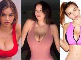 49 Hot Pictures Of Sophie Mudd Which Will Make Your Mouth Water