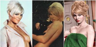 49 Hot Pictures Of Susan Denberg Will Get You Hot Under Your Collars
