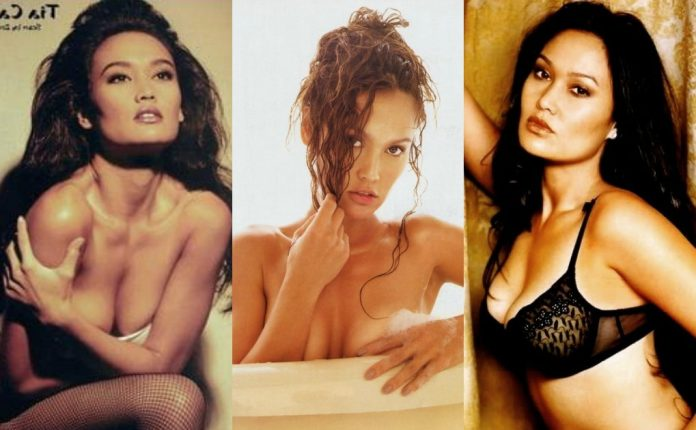 49 Hot Pictures Of Tia Carrere Are Just Too Damn Delicious