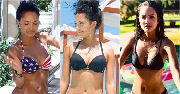 49 Hot Pictures Of Tristin Mays Which Will Make You Want To Jump Into Bed With Her