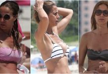 49 Hot Pictures of Adriana Fossa Define The True Meaning Of Beauty And Hotness
