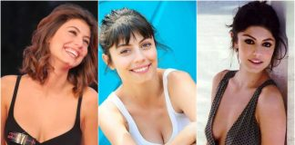 49 Hot Pictures of Alessandra Mastronardi Are Going To Make You Skip Heartbeats