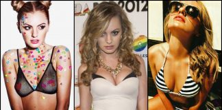 49 Hot Pictures of Alexandra Stan Are Portal To Heaven