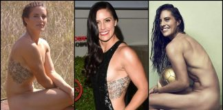 49 Hot Pictures of Ali Krieger Are Just Too Damn Beautiful