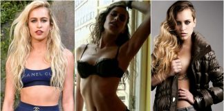 49 Hot Pictures of Alice Dellal Will Make Your Day A Super-Win!