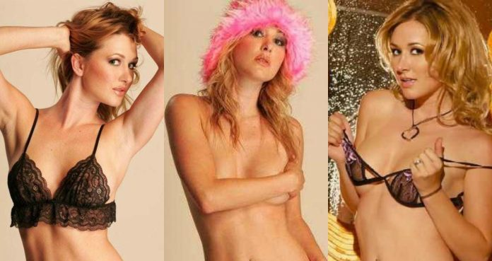49 Hot Pictures of Andrea Lowell Will Make You Fall In Love Like Crazy