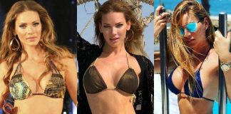 49 Hot Pictures of Andrea Versova Proves She Is The Sexiest Celeb In Hollywood