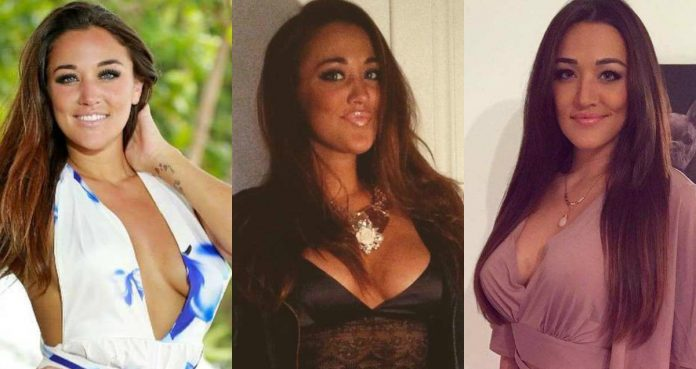 49 Hot Pictures of Angel Flukes Will Make You Believe She Has The Perfect Body