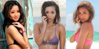 49 Hottest Brenda Song Bikini Pictures Will Make You Crave For Her