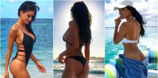 49 Hottest Brittany Furlan Big Butt Pictures Are Going To Cheer You Up