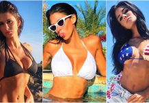 49 Hottest Brittany Furlan Bikini Pictures Are Just Heavenly To Watch