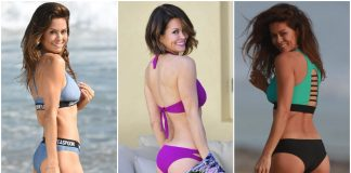 49 Hottest Brooke Burke Big Butt Pictures Will Make You Want Her