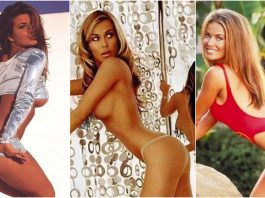 49 Hottest Carmen Electra Big Butt Pictures Will Make You Drool For Her